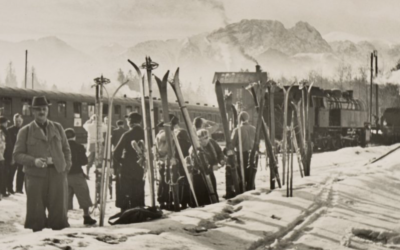 The History of Skiing in Zakopane